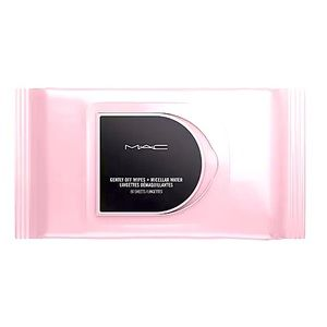 MAC COSMETICS Gently Off Makeup remover Wipes